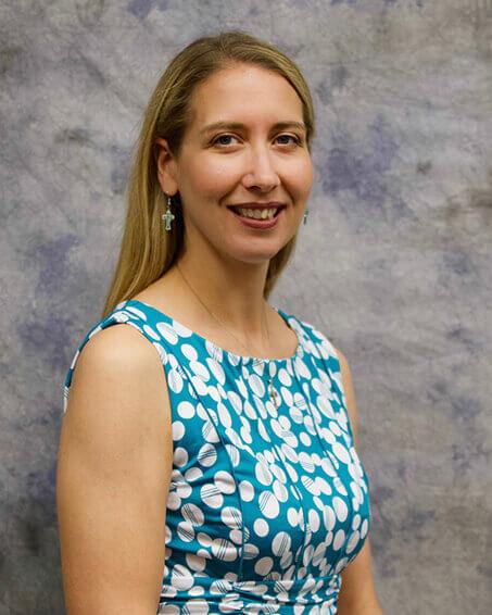 Dr. Amy Cunningham, M.D.