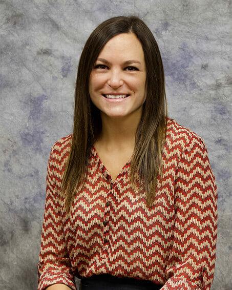 Dr. Bethany Duff, M.D.