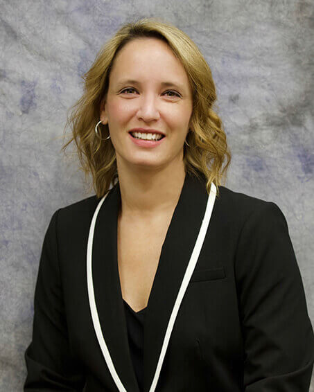 Dr. Danelle Perry, M.D.