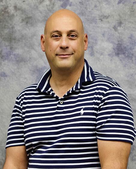 Dr. Jason Hoke, M.D.