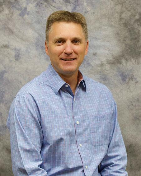 Dr. Kent Kiracofe, M.D.
