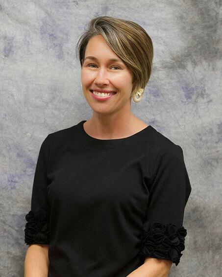 Dr. Melissa Rosso M.D., M.P.H