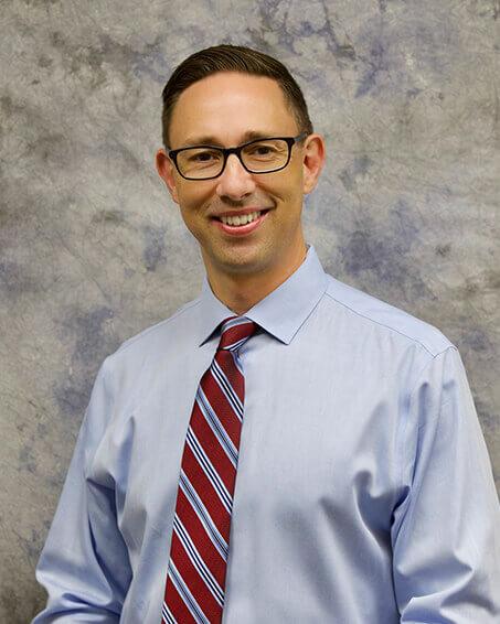 Dr. Ryan Knopp, M.D.