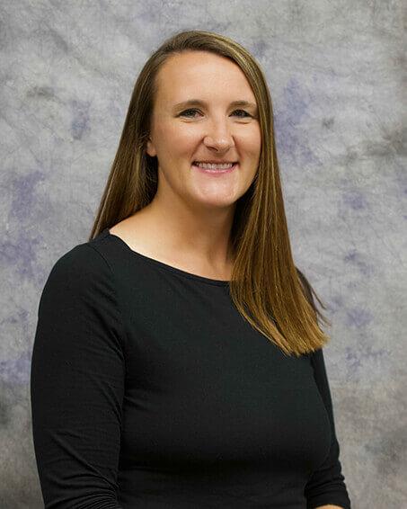 Liz Wegner-Busch, PA-C